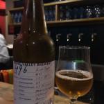 キリンのクラフトビール「496」